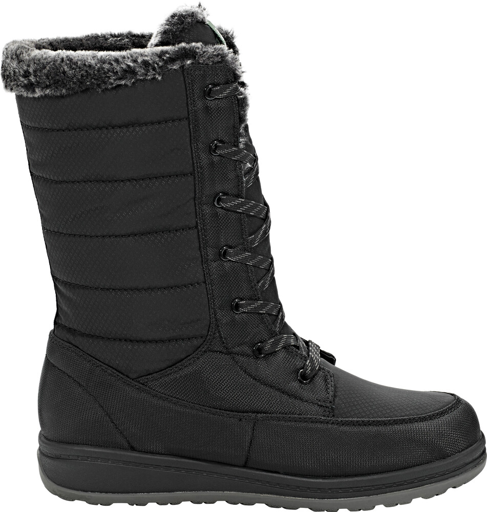 Kamik - Chaussures D'hiver Taille 6 Brun - Bailee Des Femmes pan8xxnxn